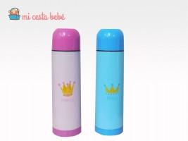 Termo para liquidos 500ml Kiokids Prince/Princess